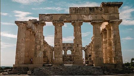 Templi Tour Sicilia