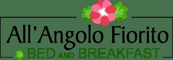 Logo Angolo fiorito b&b