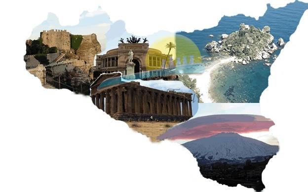 I luoghi più belli da visitare in Sicilia