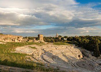 tour privati Sicilia organizzati Siracusa e dintorni