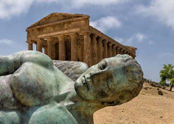 tour privati Sicilia organizzati Templi Agrigento